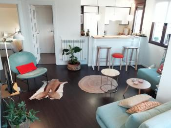 Alquier de Apartamento en Zamora, Zamora para un máximo de 6 personas con 2 dormitorios