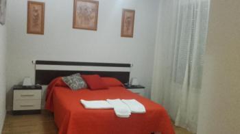 Alquier de Apartamento en Ávila, Ávila para un máximo de 4 personas con  1 dormitorio