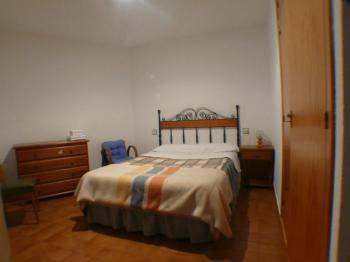 Alquier de Apartamento en Bielsa, Huesca para un máximo de 6 personas con 3 dormitorios