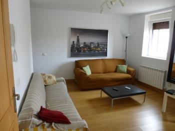 Alquier de Apartamento en Montamarta, Zamora para un máximo de 4 personas con 2 dormitorios