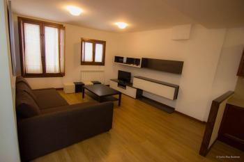 Alquier de Apartamento en Fontellas, Huesca para un máximo de 6 personas con 3 dormitorios