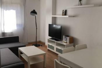 Alquier de Apartamento en Huesca, Huesca para un máximo de 6 personas con 3 dormitorios