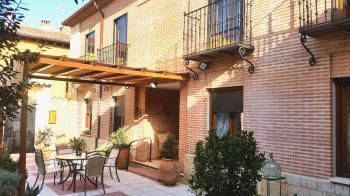 Alquier de Apartamento en Toro, Zamora para un máximo de 2 personas con  1 dormitorio