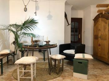 Alquier de Apartamento en Granada, Granada para un máximo de 8 personas con 3 dormitorios
