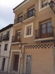 Alquier de Apartamento en Cuéllar, Segovia para un máximo de 4 personas con 2 dormitorios