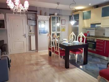 Alquier de Apartamento en Valladolid, Valladolid para un máximo de 4 personas con  1 dormitorio