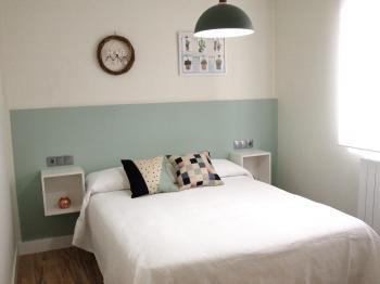 Alquier de Apartamento en León, León para un máximo de 6 personas con 2 dormitorios