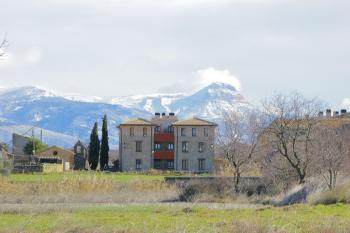 Alquier de Apartamento en Fontellas, Huesca para un máximo de 4 personas con 2 dormitorios