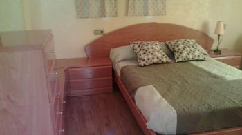Alquier de Apartamento en Santa Marta de Tormes, Salamanca para un máximo de 4 personas con 2 dormitorios