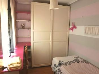 Alquier de Apartamento en Tordesillas, Valladolid para un máximo de 5 personas con 3 dormitorios