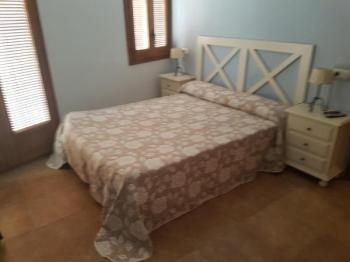 Alquier de Casa rural en La Torre de Fontaubella, Tarragona para un máximo de 7 personas con 3 dormitorios