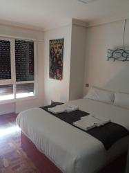 Alquier de Apartamento en Donostia, Guipúzcoa para un máximo de 5 personas con 2 dormitorios