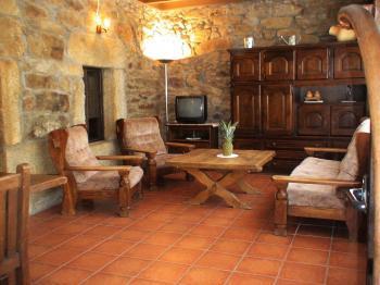 Alquier de Apartamento en Rozas, Zamora para un máximo de 5 personas con 2 dormitorios