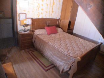 Alquier de Casa en Rozas, Zamora para un máximo de 2 personas con  1 dormitorio