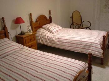 Alquier de Piso en Zamora, Zamora para un máximo de 7 personas con 4 dormitorios